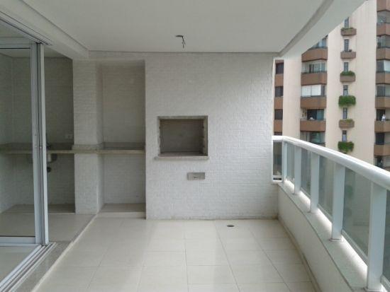 Apartamento venda Chácara Klabin - Referência 358