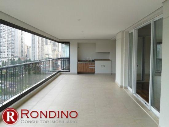 Apartamento venda Chácara Klabin - Referência 362