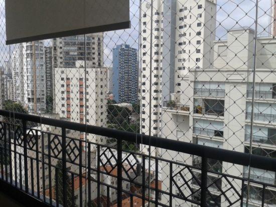 Apartamento Chácara Klabin 3 dormitorios 4 banheiros 3 vagas na garagem