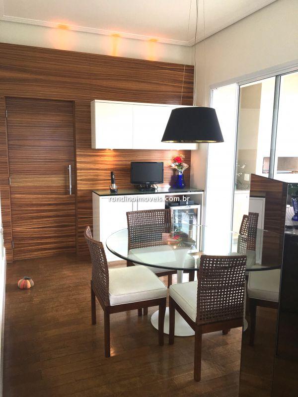 Apartamento Chácara Klabin 4 dormitorios 5 banheiros 5 vagas na garagem