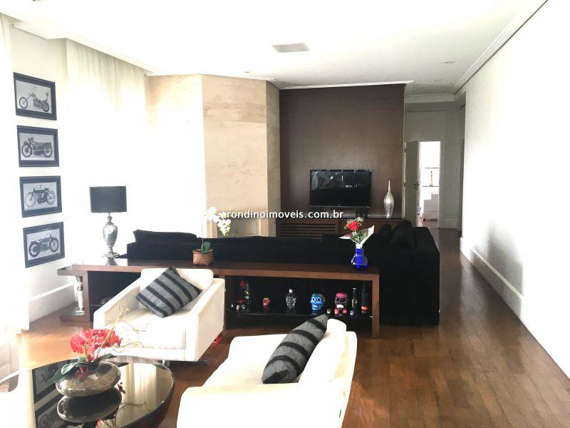 Apartamento venda Chácara Klabin - Referência 1177