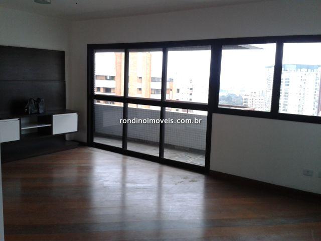 Apartamento aluguel Chácara Klabin - Referência 1179