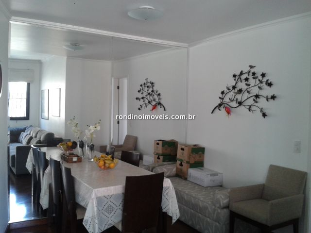 Apartamento venda Chacara Klabin - Referência 1181