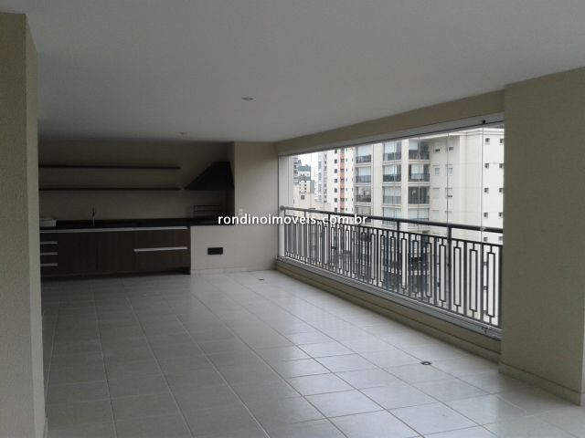 Apartamento aluguel Vila Mariana - Referência 1185-3