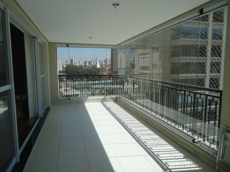 Apartamento venda Chácara Klabin - Referência 1202