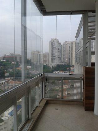 Cobertura venda Vila Mariana - Referência 072-1