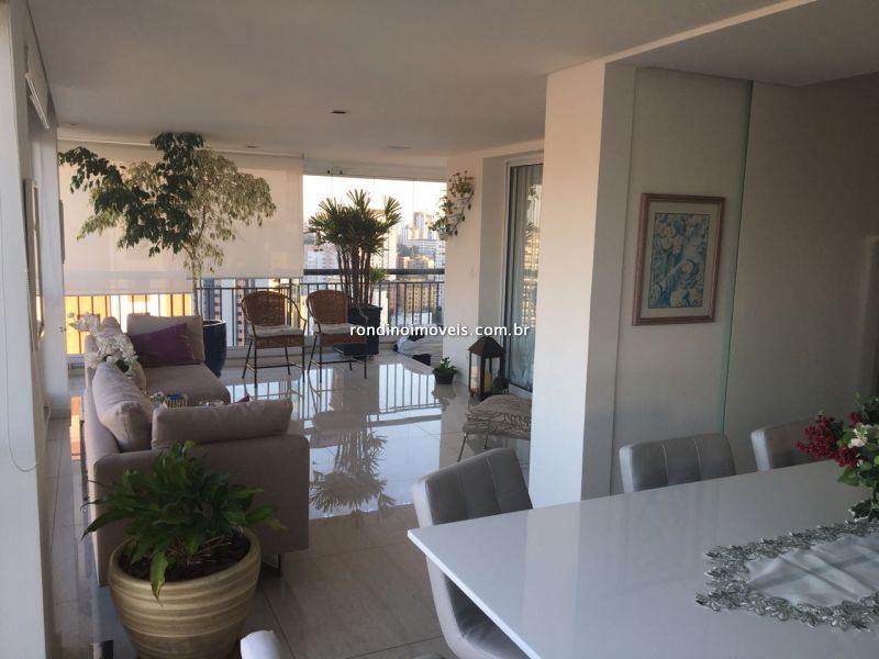 Apartamento venda Chácara Klabin - Referência 1218-1-2