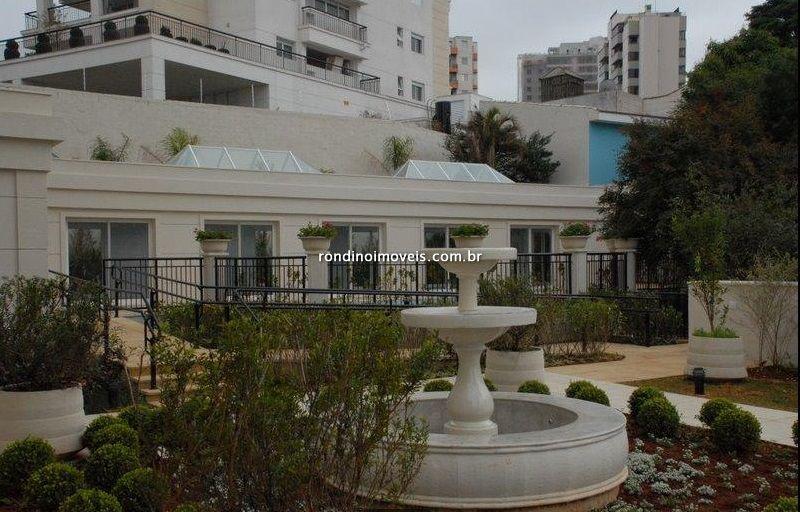 Apartamento venda Chácara Klabin - Referência 1366