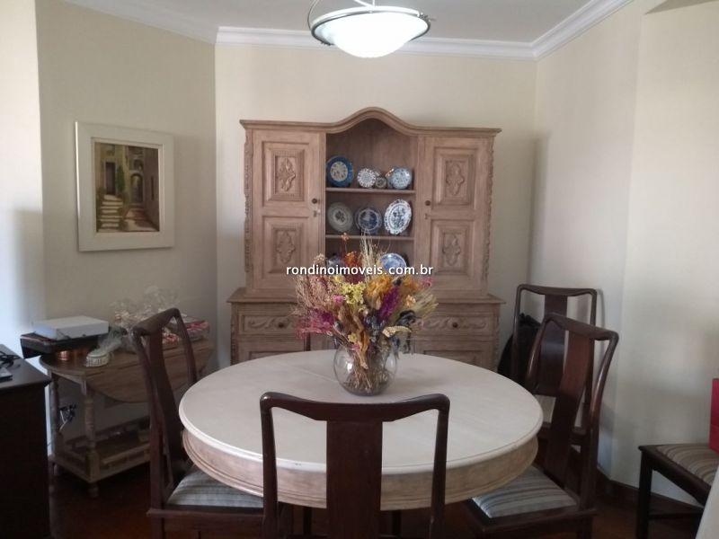 Apartamento venda Chácara Klabin - Referência 1403