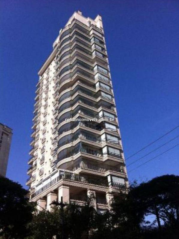 Apartamento venda Vila Mariana - Referência 1438-1