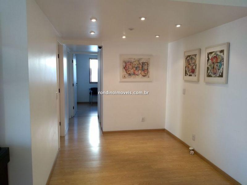 Apartamento venda Chácara Klabin - Referência 1445