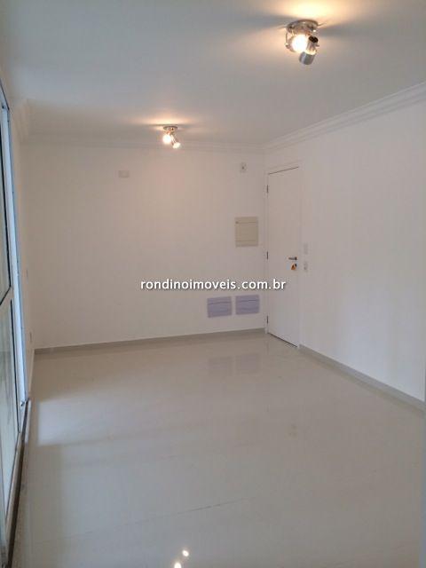 Apartamento aluguel Chácara Klabin - Referência 1447