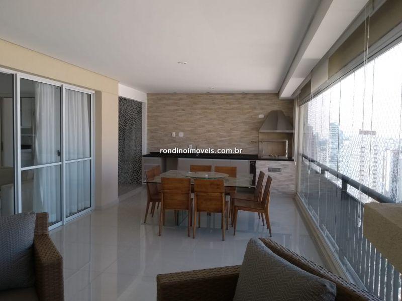 Apartamento aluguel Chácara Klabin - Referência 1451