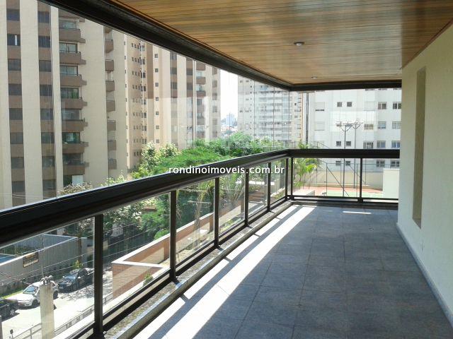 Apartamento venda Vila Mariana - Referência 029-1