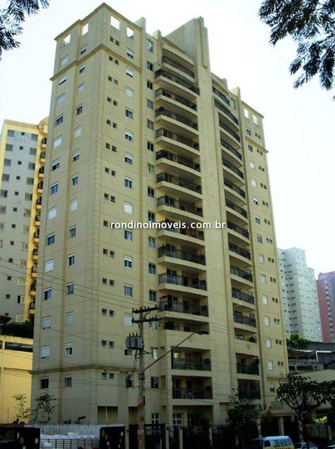 Apartamento venda Vila Mariana - Referência 1503