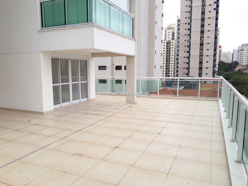Apartamento venda Vila Mariana - Referência 1580