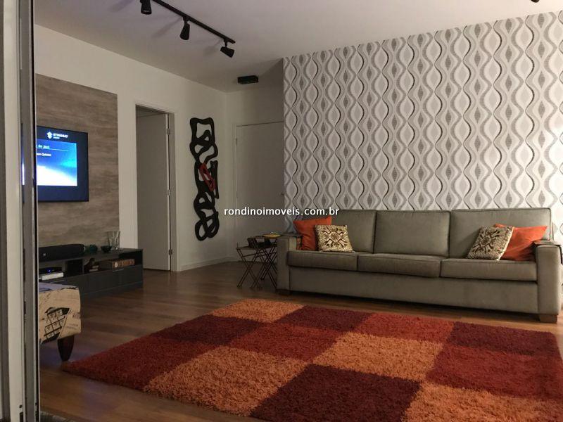Apartamento aluguel Chácara Klabin - Referência 1215