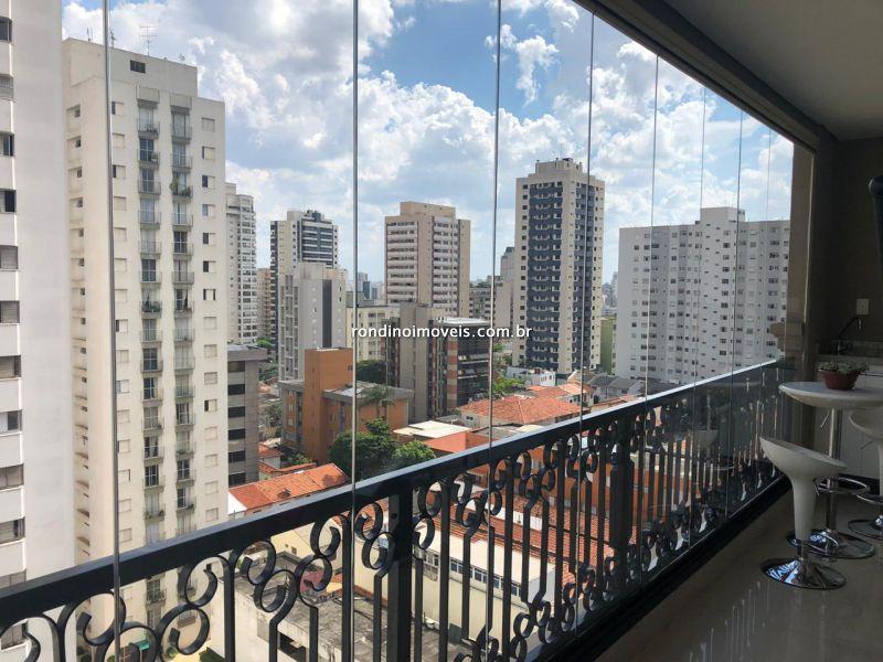 Apartamento venda Vila Mariana - Referência 1648