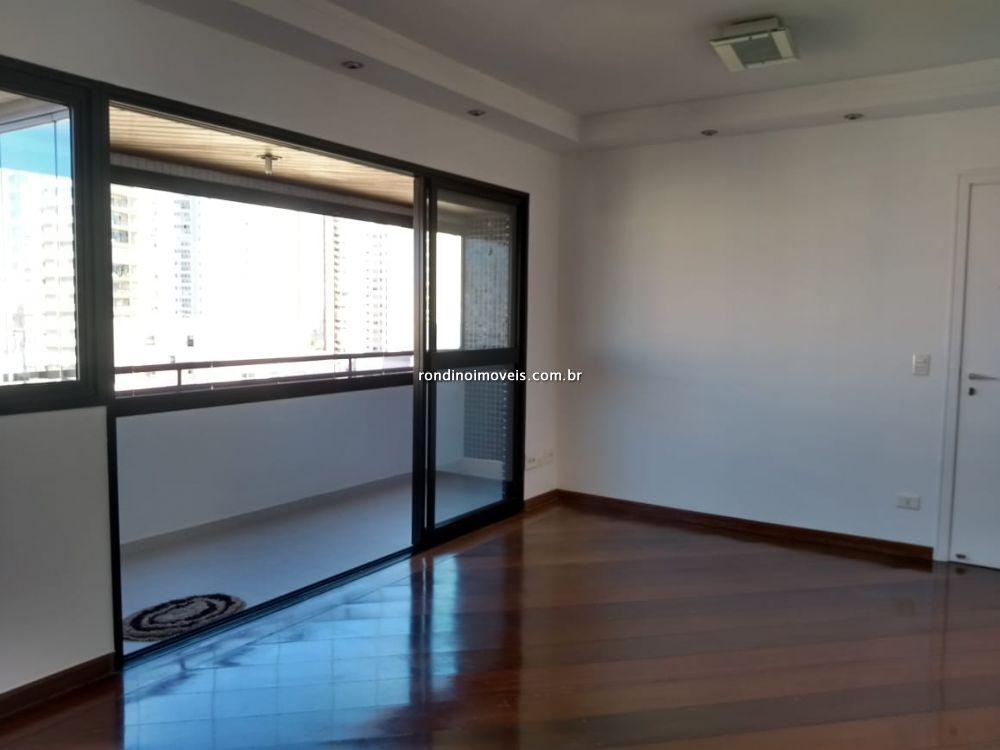 Apartamento venda Vila Mariana - Referência 1719-1