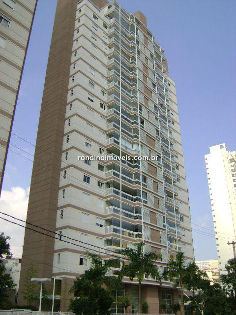 Apartamento venda Vila Mariana - Referência 1721-1