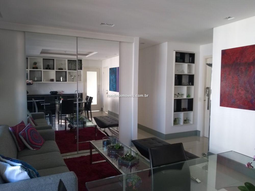 Apartamento venda Chácara Klabin - Referência 1725