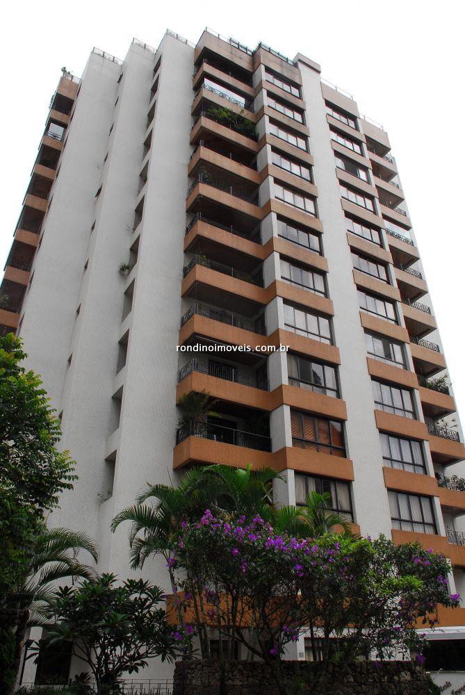 Apartamento venda Vila Mariana - Referência 1728-1