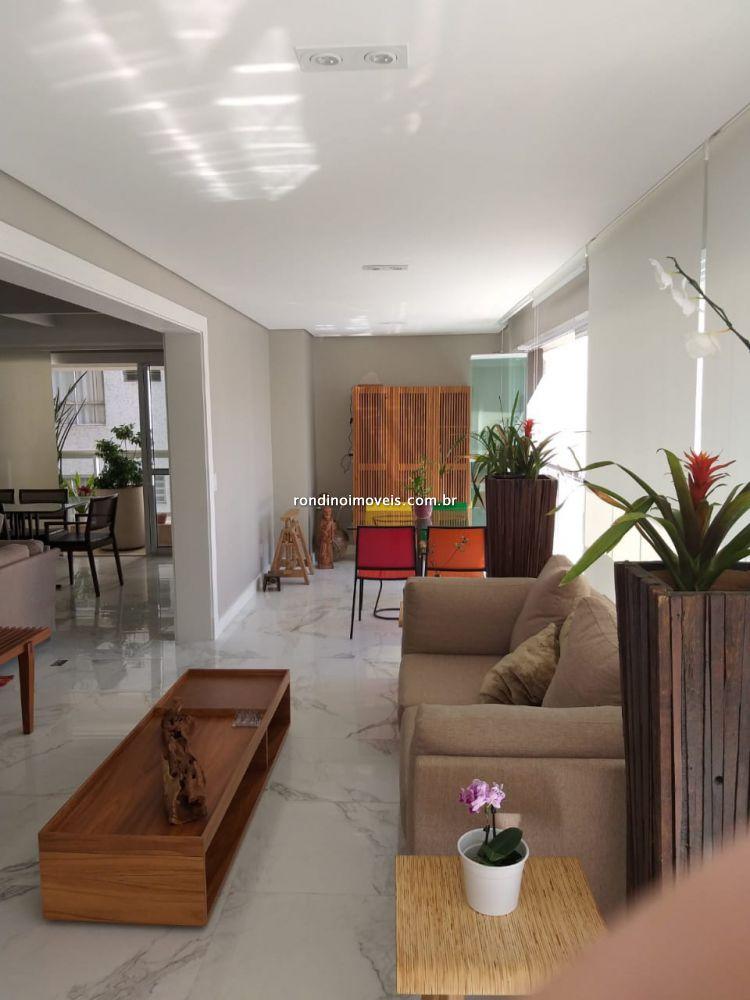 Apartamento venda Vila Clementino - Referência 1739