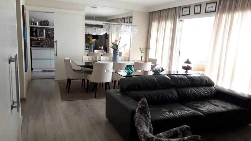 Apartamento venda Chácara Klabin - Referência 1746