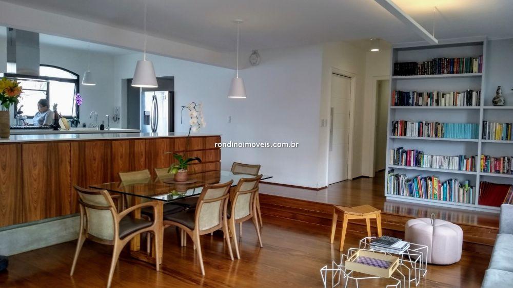 Apartamento venda Vila Mariana - Referência 1757-1