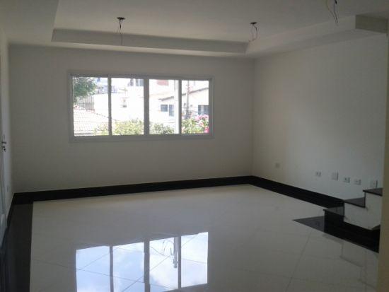 Casa Padrão venda Vila Mariana - Referência 134-1