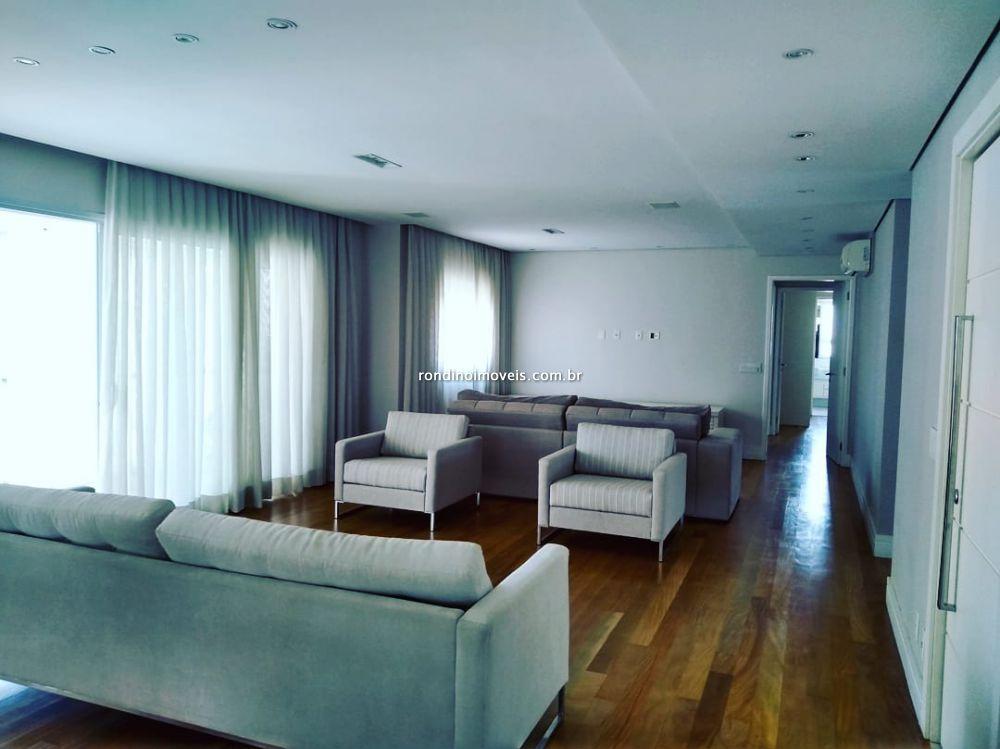 Apartamento venda Chácara Klabin - Referência 1769