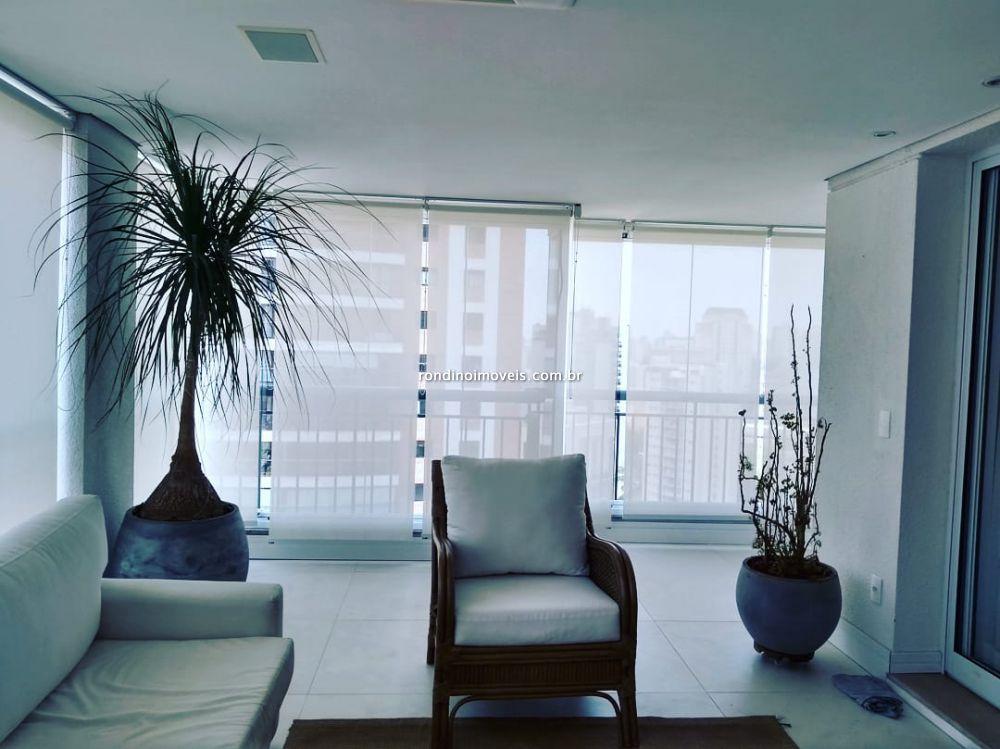 Apartamento venda Vila Mariana - Referência 1769-1