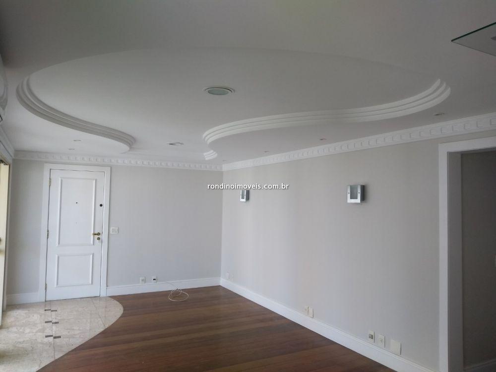 Apartamento venda Vila Mariana - Referência 1771-1