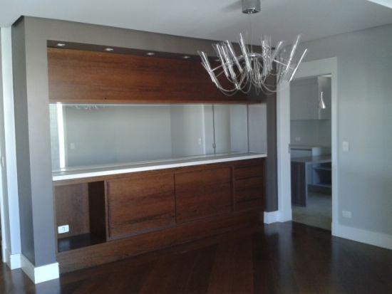 Apartamento aluguel Vila Mariana - Referência 283-1
