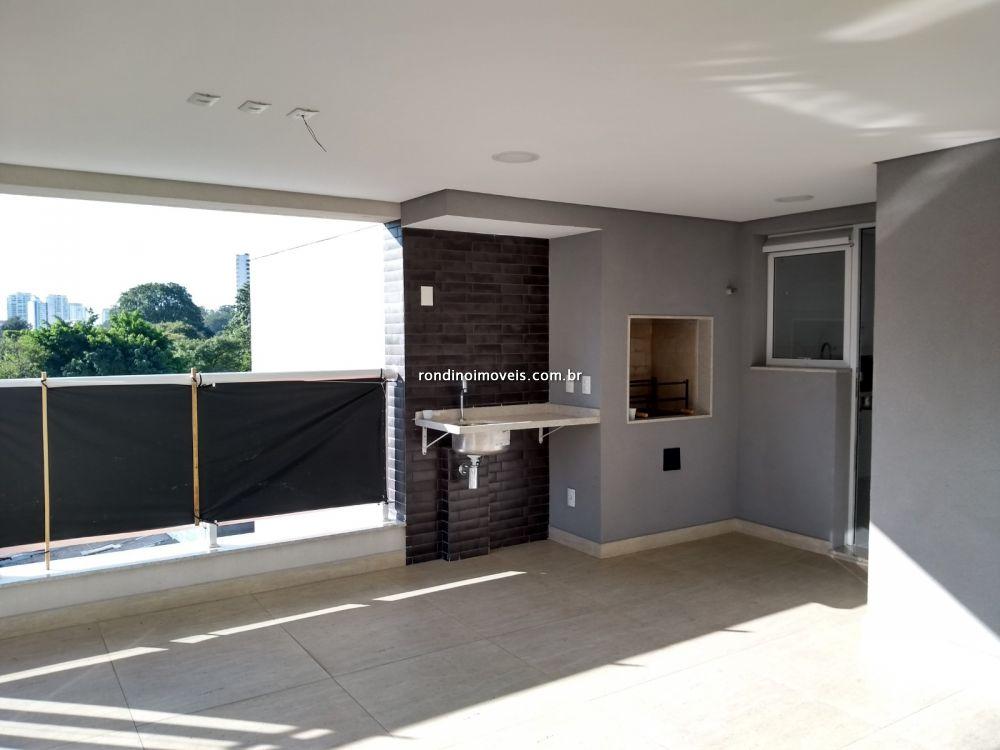 Apartamento venda Vila Mariana - Referência 1809