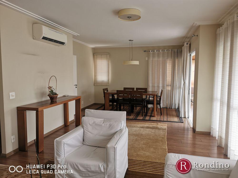 Apartamento venda Vila Mariana - Referência 1838-1