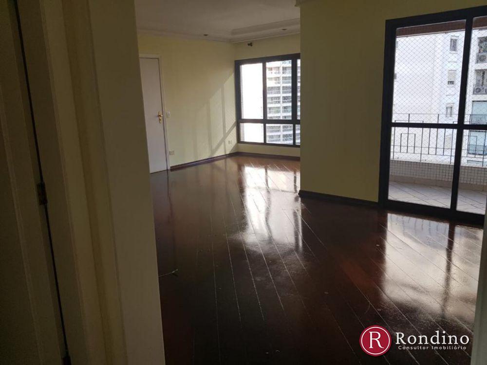 Apartamento venda Vila Mariana - Referência 1859-1