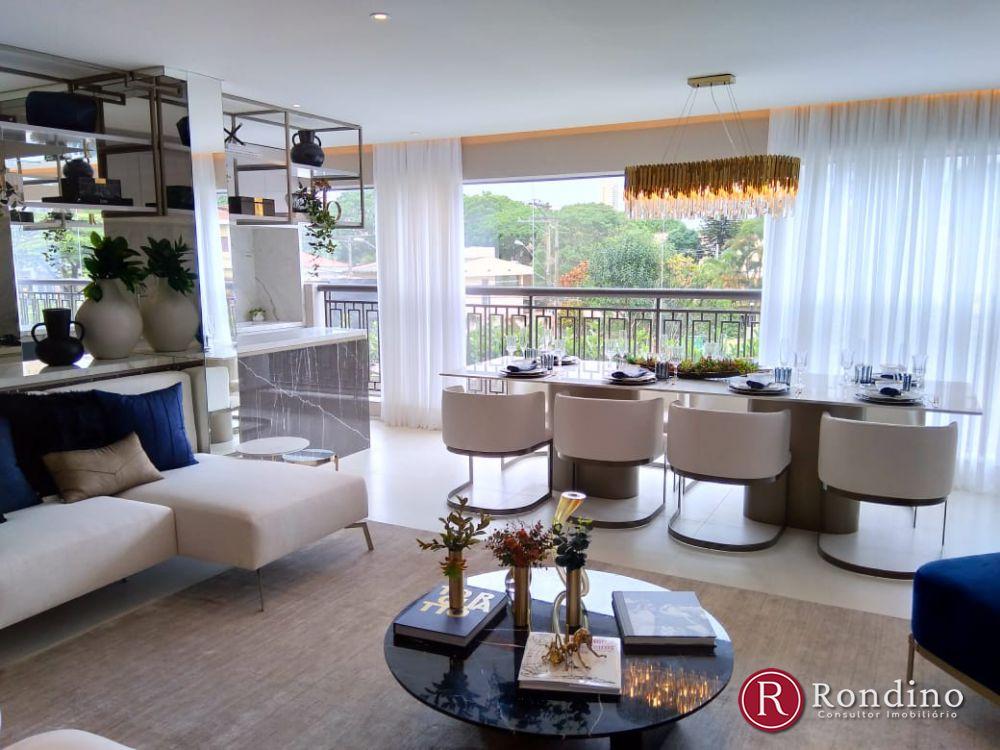 Apartamento Chácara Klabin 3 dormitorios 4 banheiros 2 vagas na garagem