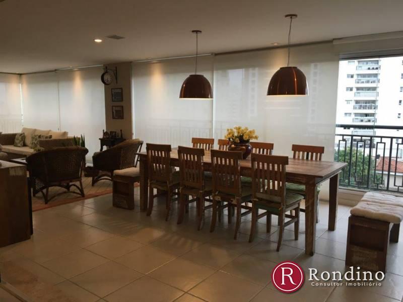 Apartamento venda Chácara Klabin São Paulo - Referência 2028