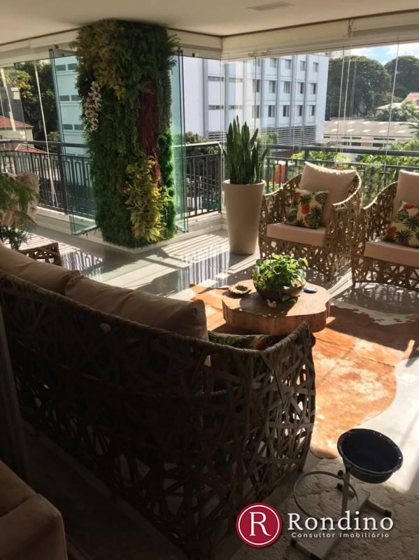 Apartamento venda Ipiranga São Paulo - Referência 2048