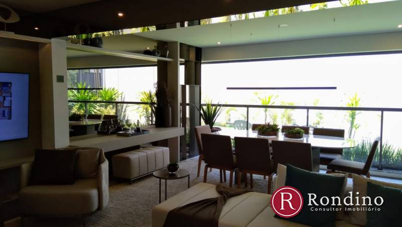 Apartamento venda Chácara Klabin São Paulo - Referência 2075
