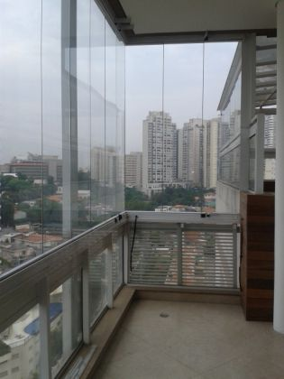 São Paulo Cobertura venda Chácara Klabin