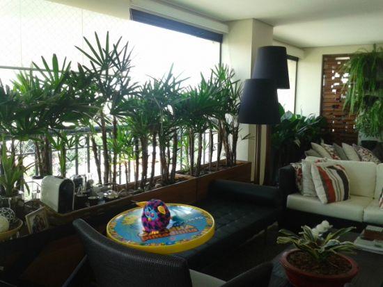 Apartamento Chácara Klabin 4 dormitorios 3 banheiros 4 vagas na garagem