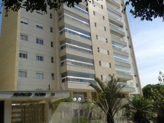 Apartamento venda Chácara Klabin São Paulo